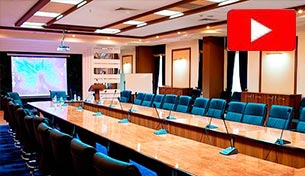 Business conferences for tourists